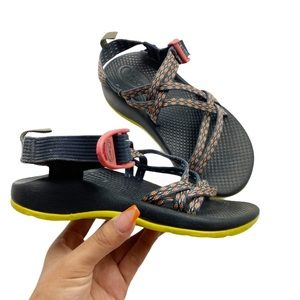 CHACO - ZX1 Exotrend kids sandals 1